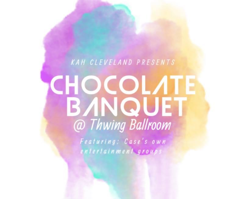 Chocolate Banquet