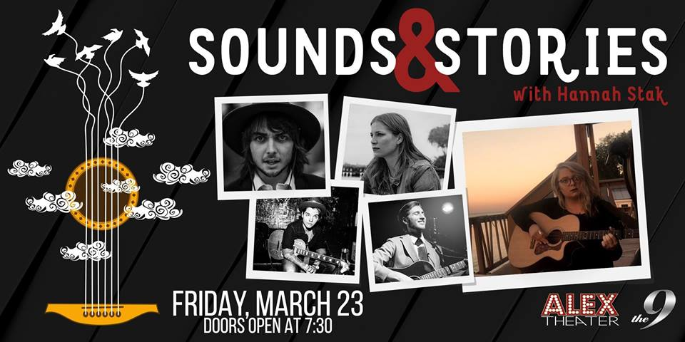 Sounds and Stories
