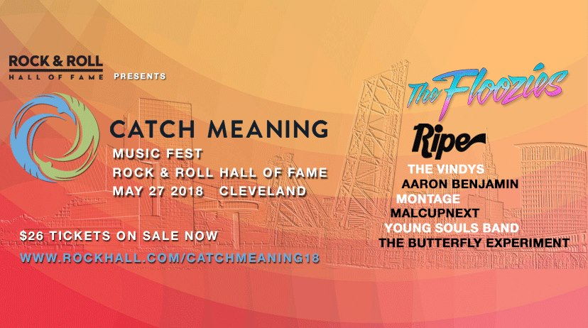 Catching Meaning Music Fest