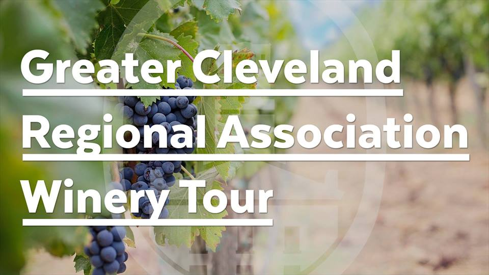 Greater Cleveland Wine Tour