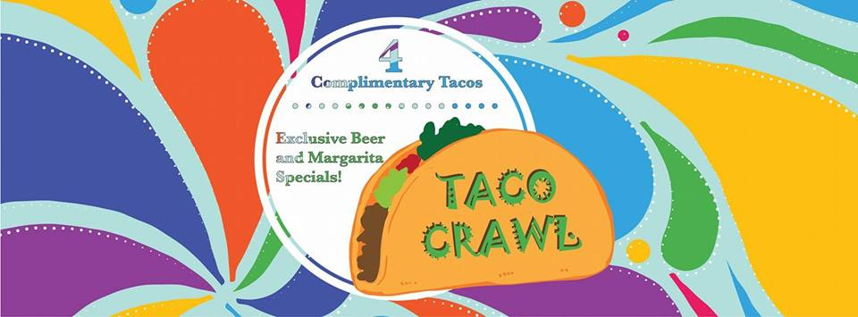 Taco Crawl