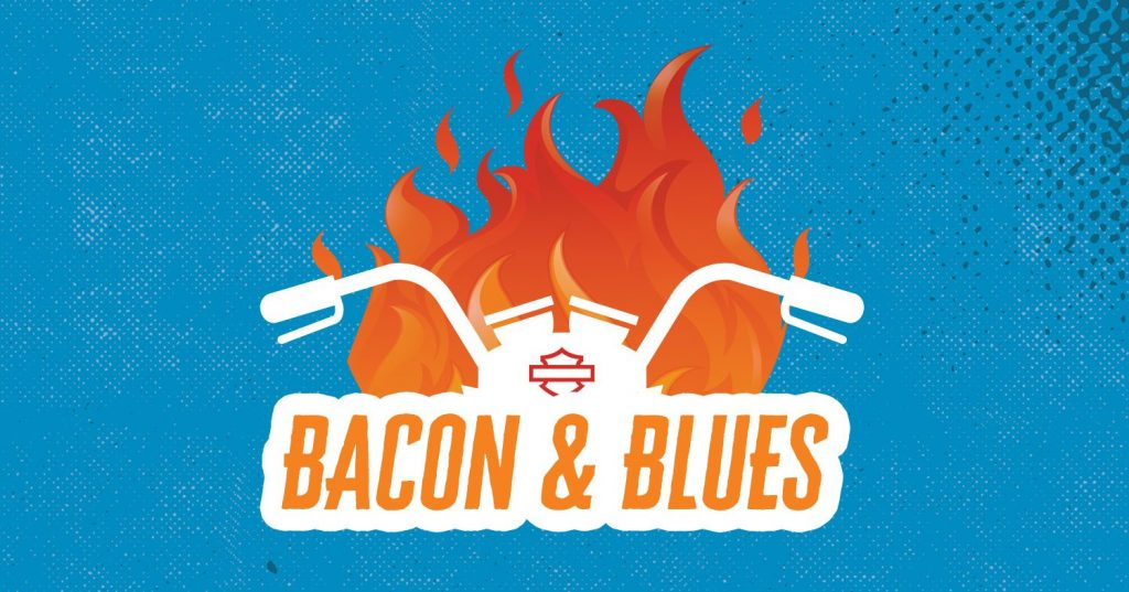 Bacon and Blues