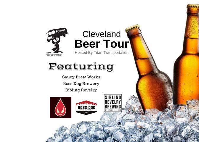 Ohio Brew Tour