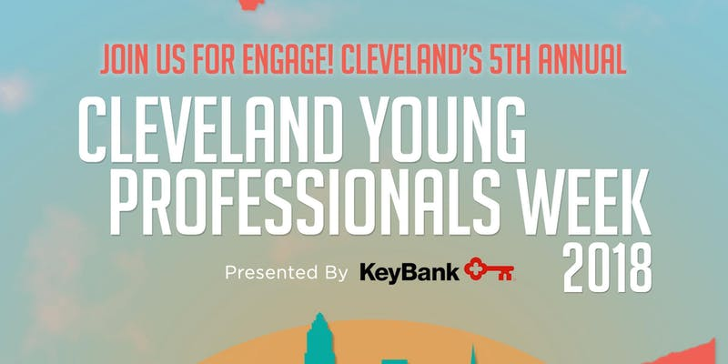 Young Professionals Week