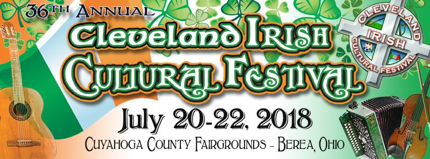 Cleveland Irish Festival