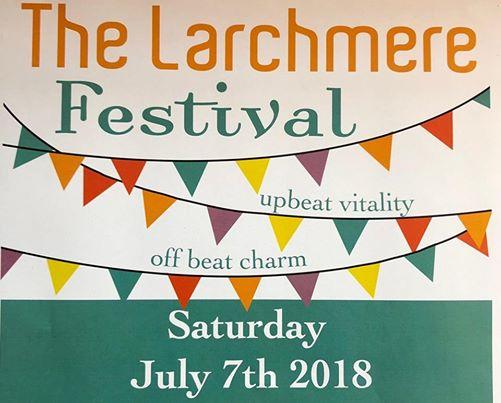 Larchmere Festival