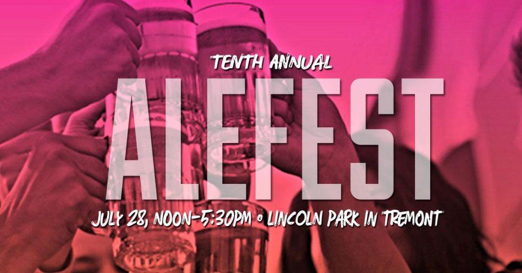 SCENE Ale Fest
