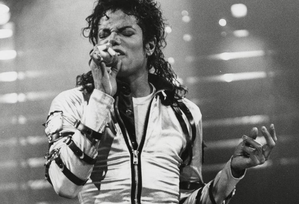 Michael Jackson Bday Bash