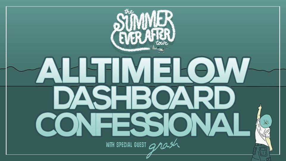 The Summer Ever After Tour