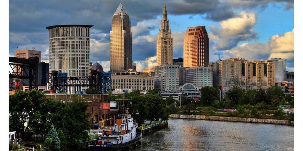 Downtown Cleveland Haunted History Tour