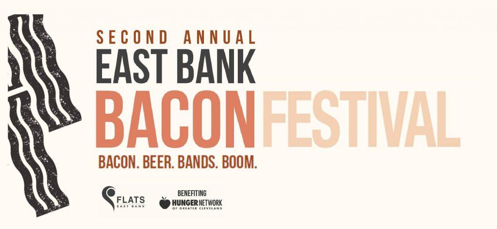 East Bank Bacon Festival