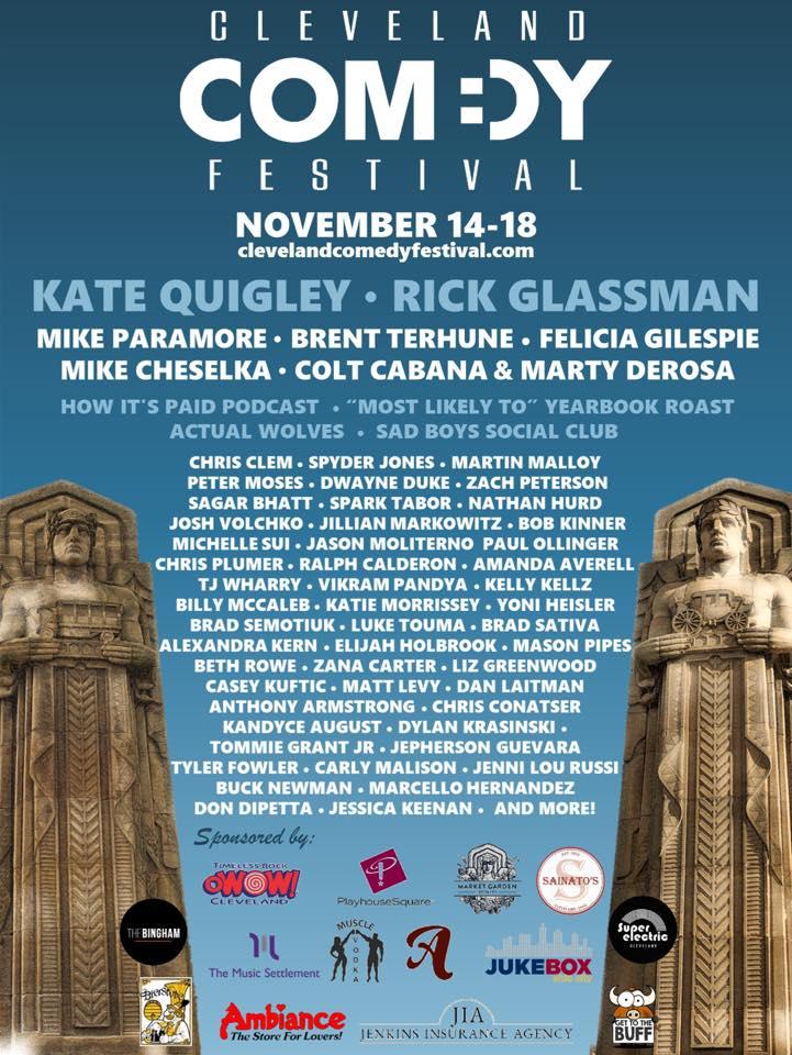 Cleveland Comedy Festival_body