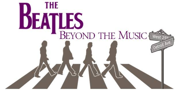 The Beatles Beyond the Music