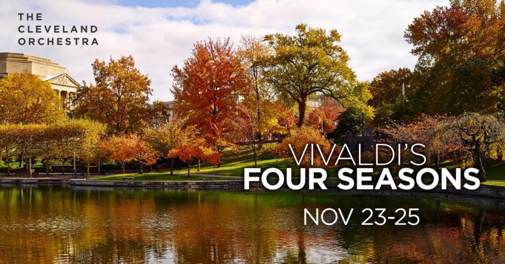 Vivaladis Four Seasons