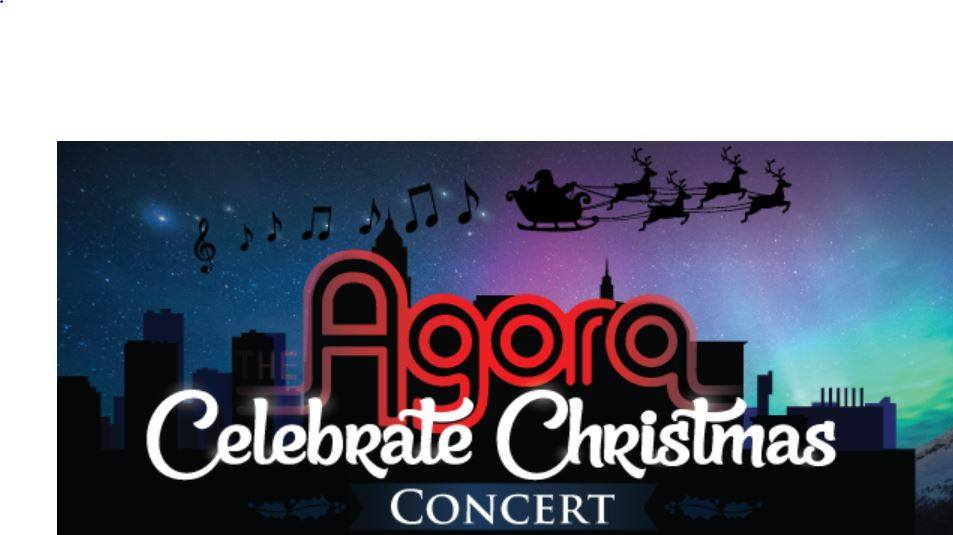 Celebrate Christmas Concert