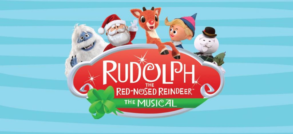 Rudolph The Musical