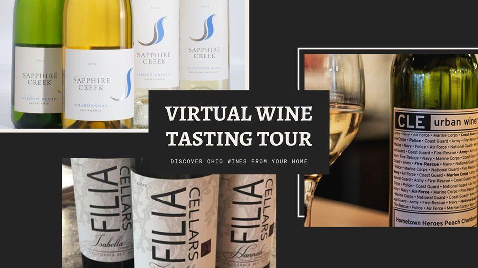 virtual wine tasting tour
