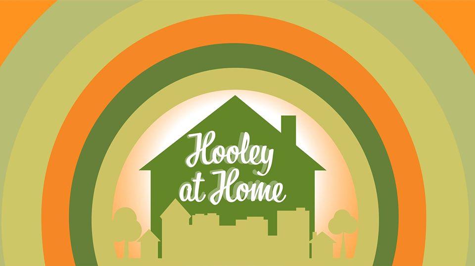 hooley at home